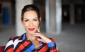 Tamara Gorro publica su posado más sensual en Grecia