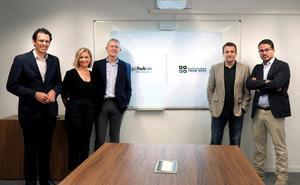 Global Omnium abre otra aceleradora en Barcelona