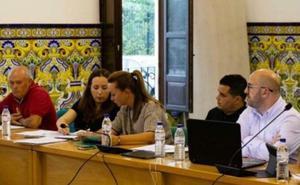 El PP, Vox y Cs cierran un pacto 'a la andaluza' en Rocafort