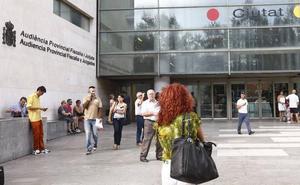 Piden 4 años para el dueño de un gimnasio de Valencia por abusar de una chica de 15 años