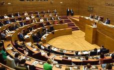 Lerma, Bueno, Fabra, Mulet y Argüeso propuestos para senadores territoriales de la Comunitat