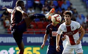 El Levante UD, a punto de fichar a Gonzalo Melero