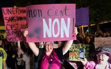 Huelga de mujeres en Suiza: no es oro todo lo que reluce