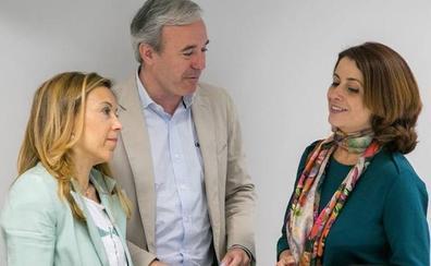 Vox avisa de que en Zaragoza gobernará la izquierda porque el PP y Ciudadanos no han querido dialogar