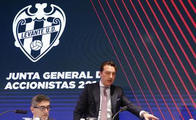 La Fundación del Levante vende más de 2.200 acciones en la primera fase