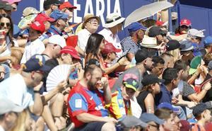 Casi 15.000 aficionados del Levante tendrán su abono gratis en la temporada 2019-2020
