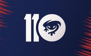 La imagen del 110 aniversario