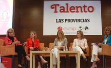 Fabricando Talento: el cambio y la evolución están en la mujer