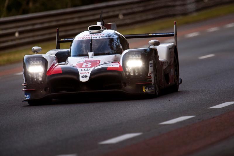 Dónde ver las 24 Horas de Le Mans por televisión, horario y qué debe hacer Alonso para ser campeón