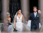 Los invitados más VIP a la boda de Sergio Ramos y Pilar Rubio