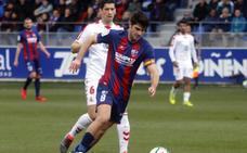 El club granota ata el fichaje de Gonzalo Melero
