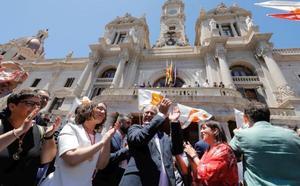 Joan Ribó reclama la Carta de Capitalidad para Valencia