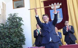 Jorge Rodríguez llama «a un gran pacto» por el futuro de la ciudad