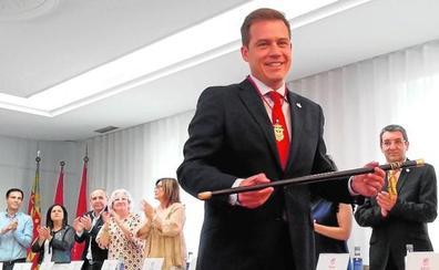 Roger Cerdà promete el crecimiento de Xàtiva aunque «sin dejar atrás a nadie»