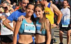 Fotos de la II Carrera Marta Fernández de Castro en Valencia