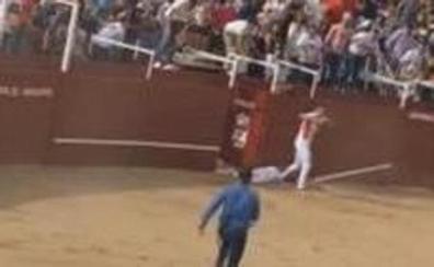 Fallece el encargado de los toriles de la plaza de Benavente tras ser corneado en el cuello por un astado
