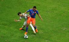 Luis Muriel se pierde la Copa América