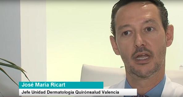 Quirónsalud participa en la Campaña Euromelanoma realizando chequeos gratuitos