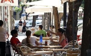 Las grandes ciudades valencianas, sin plan contra el ruido