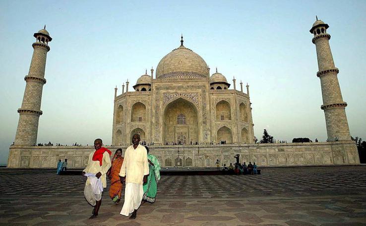 13 monumentos famosos y sus réplicas por el mundo