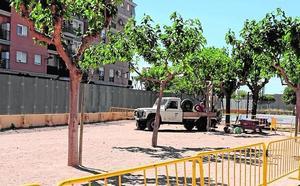 Invierten más de un millón de euros en dos colegios de Albal