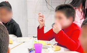 Abierto el plazo de solicitud de ayudas para el comedor escolar en Almussafes