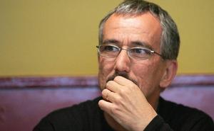 Adiós al poeta Antonio Cabrera