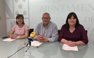 El continuismo marca el reparto de delegaciones en Dénia y Grimalt ofrece a GD una oficina técnica sobre el alcantarillado del Montgó