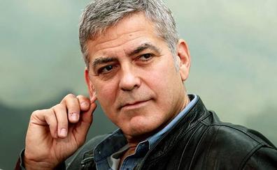 Detenidos dos italianos por suplantar a George Clooney