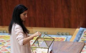 Vox cancela la negociación con el PP de la Comunidad de Madrid hasta aclarar el pacto del ayuntamiento