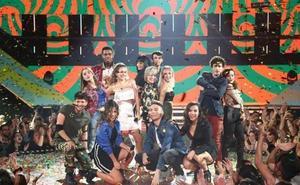 Arranca #OTFest, el festival de 'Operación Triunfo' que da pase directo al casting de la próxima edición