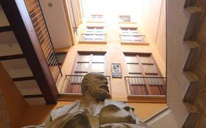 El Círculo de Bellas Artes de Valencia, una historia del pasado
