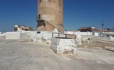 El PP reclama agilizar la mejora en el entorno de la Torre y cuevas de Paterna