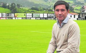 Marcelino: «Mi padre era una gran persona y me acordé mucho de él con la Copa del Rey»