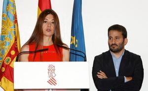 Innovación se va a Alicante aunque el 80% de funcionarios estará en Valencia