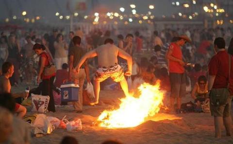 El lunes 24 de junio, festivo en toda la Comunitat