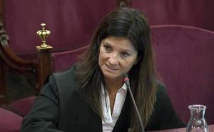 La Abogacía del Estado respalda a la Fiscalía y rechaza la excarcelación de los presos del 'procés'