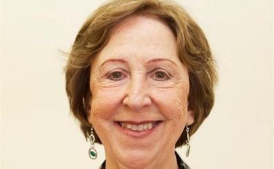 Fallece la escritora y maestra Carme Miquel