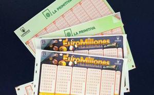 ¿Dónde ha tocado el Millón del Euromillones del 18 de junio?