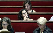 Un juzgado declara ilegal la adhesión del Ayuntamiento de Valencia a un boicot a Israel