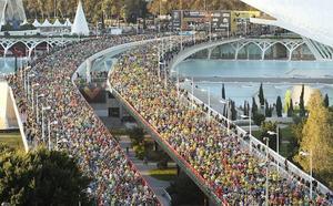 El Maratón engulle a su 10K