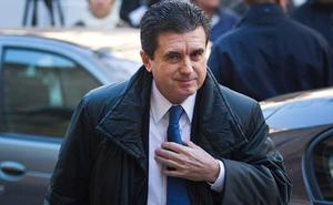 El Supremo condena a Matas a devolver 1,2 millones que pagó Baleares a Calatrava