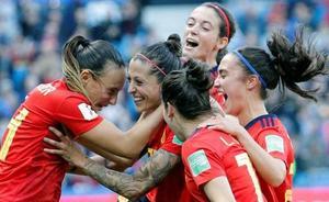 ENCUESTA | ¿Cree que la selección femenina de fútbol puede ganar el Mundial?