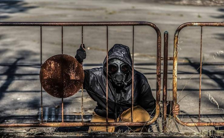 Más allá de Chernóbil: 13 macabros lugares turísticos donde ocurrieron catástrofes