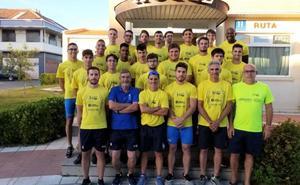 El CA Safor hace historia en Valladolid con el ascenso de su equipo masculino