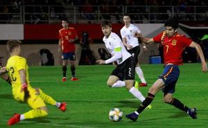 Soler y Vallejo se juegan el Europeo