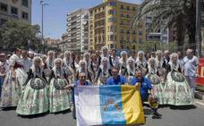 Los canarios Piromart conquistan Luceros en su estreno en la península