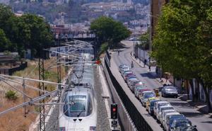 Renfe duplicará las horas de uso de sus trenes AVE con la liberalización del sector