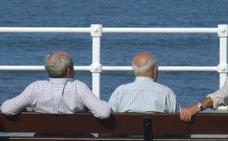 Uno de cada cuatro valencianos tendrá más de 65 años en 2033
