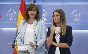JxCat apoyará al líder del PSOE si se libera a los presos